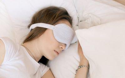 Does exercise promote sleep?